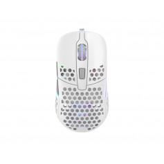 SOURIS Gamer XTRFY M42 RGB WHITE