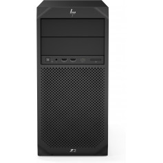 Workstation HP Z2 Tower G4,  i7-9é, Quadro P2200