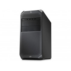 Workstation HP Z4 Tower G4, Xeon W-2223, Quadro P2200