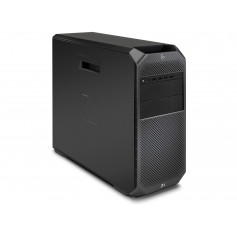 Workstation HP Z4 Tower G4, Xeon w-2123, Quadro P2200