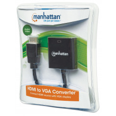 Adaptateur HDMI to VGA Converter