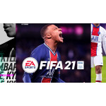 JEU PS5 FIFA 21 VF