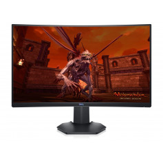"""Ecran Dell Gaming  Curved S2721HGF 27""""FHD 1ms 144Hz"""