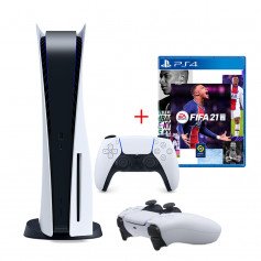 Pack PlayStaion 5 STANDARD Edition Smart