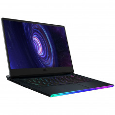 "PC Portable Gamer MSI GE66 Raider 10SF-410FR  i7 10é, RTX 2070, écran 15.6"" Full-HD 300Hz-24G"
