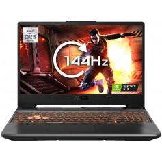 """Pc portable Gamer Asus TUF506LU-HN002T I5-10é, écran 15.6"""" 144Hz-24G"""