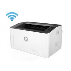 Imprimante HP 107W  LASER MONOCHROME WIFI