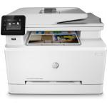 Imprimante HP Couleur LaserJet Pro MFP M283fdn