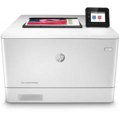 Imprimante HP Couleur LaserJet Pro M454dw