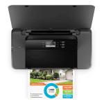 Imprimante HP Officjet 202 Mobile couleur