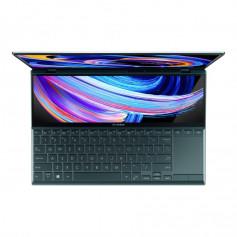 "Pc portable ASUS Zenbook Duo I7-11é, écran 14"" FHD-IPS Tactile"