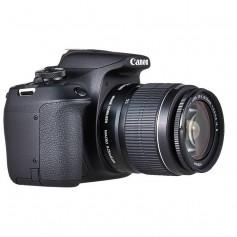 APPAREIL PHOTO REFLEX NUMERIQUE CANON EOS 2000D + OBJECTIF 18-55 IS