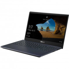 "Pc portable ASUS Vivo Book Gaming 15 X571LI-AL286T, I5-10é,  écran 15.6"" 120hz -16G RAM Black"