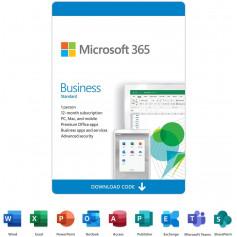 Microsoft Office 365 Business Standard Retail