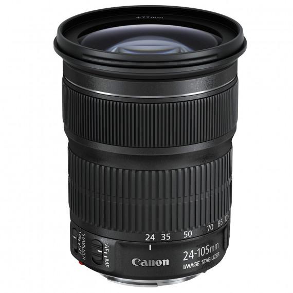 OBJECTIF CANON EF 24-105mm F/3.5-5.6 IS STM (9521B005AA)