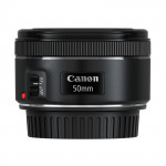 OBJECTIF CANON EF 50mm F/1.8 STM (0570C005)
