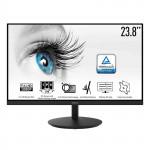 "Ecran MSI Pro MP242 23,8"" Full HD IPS 75Hz 5ms"