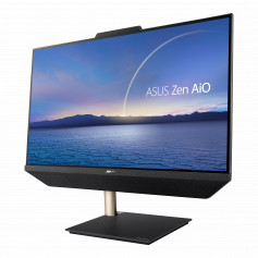 """Pc Asus Zen Aio M5401WUAT-BA008T Tout-en un R5-5500U, écran 24""""FHD Tactile"""
