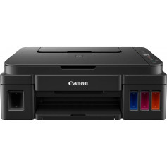 Imprimante CANON PIXMA G 2411 Multifonction 3en1 Couleur à Réservoir intégré