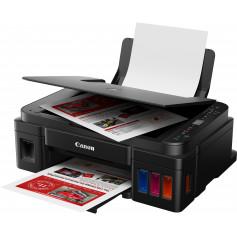 Imprimante CANON PIXMA G 3411 Multifonction 3en1 Couleur à réservoir intégré, Wifi
