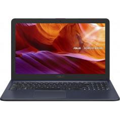 "Pc portable Asus X543MA-GQAR552T,  N4020, écran 15.6"" Gray"