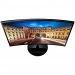 "Ecrans Grand Public Samsung LC24F390FH 24"" CURVED"