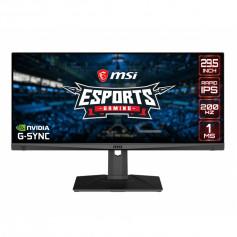 "Ecran Gamer MSI Optix MAG301RF 29.5"",200Hz, FHD, 1ms"