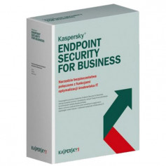Kaspersky -Endpoint Security for Business SELECT