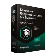 Kaspersky -Endpoint Security for Business ADVANCED