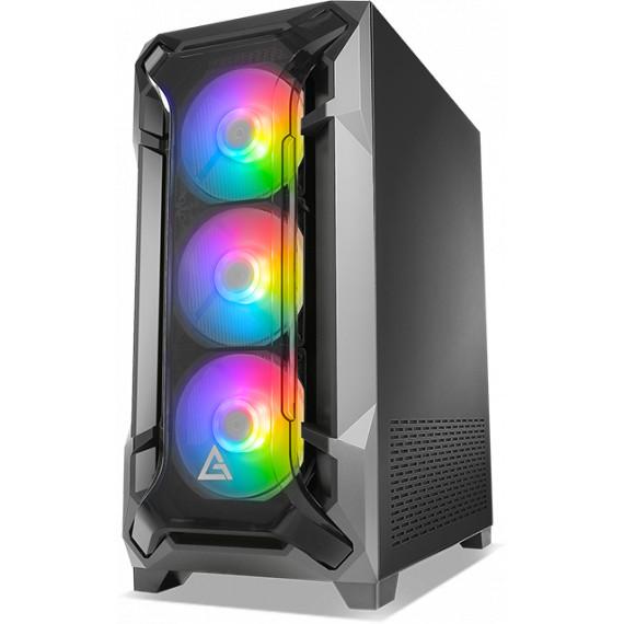 Pc sur Mesure ALPHA-OLYMPIA,  Ryzen5 5600X, 16Go, SSD 512Go, GTX 3060Ti 8Go