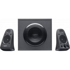 LOGITECH SPEAKER SYSTEM Z625 POWERFUL THX SOUND