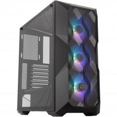 Pc sur Mesure ALPHA-RESTREAM,  Ryzen5 5600X, 16Go, SSD 1TB, RX6700XT OC 12G