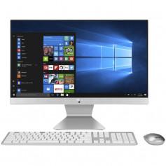 """Pc AIO ASUS V241EAT-WA024T I5-11é, écran 24"""" FHD-White Tactile"""