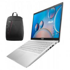 Pc portable Asus X515JF I3-10é, écran 15,6HD-Silver