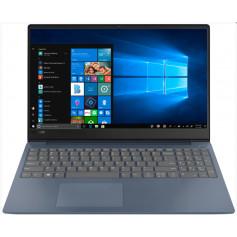 """Pc Portable Lenovo IP5, i7 11é Gén, 8G, Ecran 15"""" FHD Bleu"""