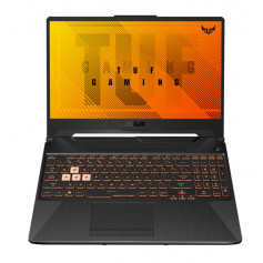 """Pc portable Gamer Asus TUF506HC-HN085T  I5-11é, RTX3050, écran 15.6"""" 144Hz-16G"""