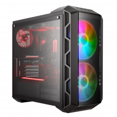Pc sur Mesure ALPHA-H500,  Ryzen5 5600X, 16Go, SSD 512Go, GTX 3060 DUAL 12GB