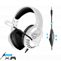 CASQUE SPIRIT OF GAMER PRO-H3 ( PS5-PS4 )