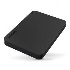 "Disque Dur Externe TOSHIBA 1TB  CANVIO BASICS  2,5"" USB-C"